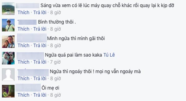 Nữ MC truyền hình Vĩnh Long có hành động gây tranh luận - Ảnh 7.