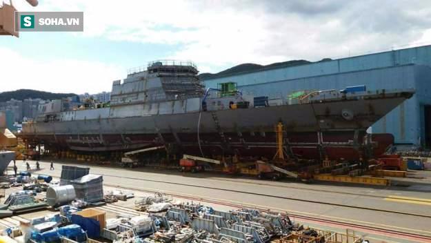 Cay đắng như bị Trung Quốc lừa, Thái Lan thẳng tay loại bỏ tàu hộ vệ tên lửa tậm tịt! - Ảnh 2.
