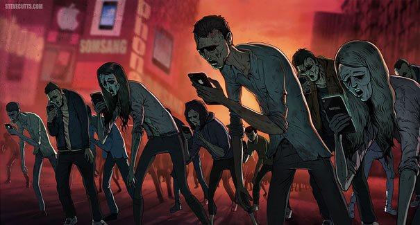 Nghiện công nghệ: Bệnh không virus thời hiện đại của con người! - Ảnh 13.