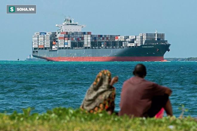 Nếu hủy TPP, Trump sẽ trao chìa khóa giúp Trung Quốc thành bá chủ châu Á? - Ảnh 1.