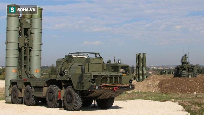 Cú đấm quyết định đã tung ra: Nga dốc toàn lực, ném vũ khí hiện đại nhất vào Syria! - Ảnh 2.