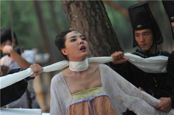 7 cực hình ghê rợn hơn cả lăng trì trong lịch sử Trung Quốc - Ảnh 7.