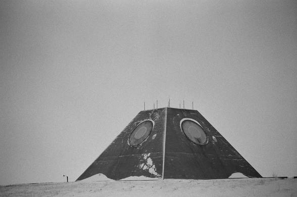Bí mật pháo đài kim tự tháp trị giá gần 6 tỷ USD của Mỹ - Ảnh 2.