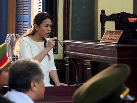 Phạm Công Danh xin lỗi Trần Quý Thanh vì nói sự thật - Ảnh 1.