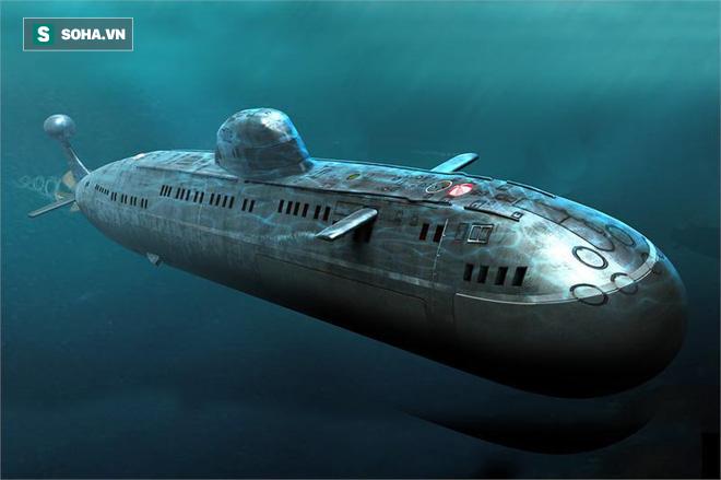 Tàu ngầm được phát minh dựa vào điều gì? - Ảnh 1.