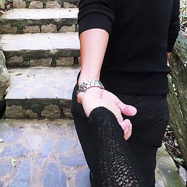 Hải Băng đeo nhẫn đôi với chồng cũ Diệp Bảo Ngọc - Ảnh 4.
