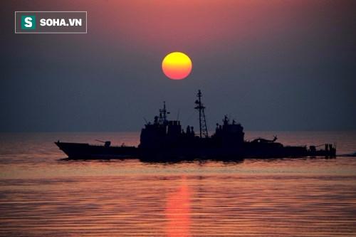 Tướng lĩnh Mỹ lo ngại chiến tranh với Trung Quốc bùng nổ: Biển Đông chỉ là món khai vị - Ảnh 1.