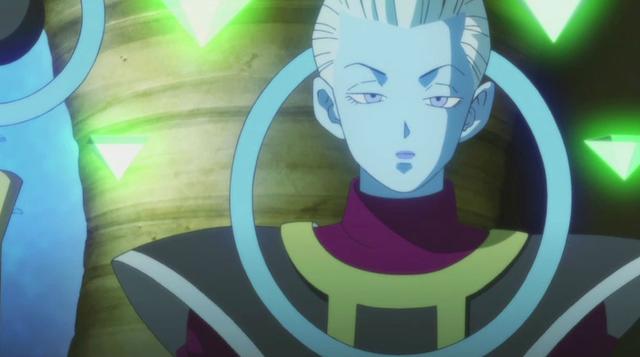 Đây là người cực lập dị nhưng siêu mạnh trong Dragon Ball Super - Ảnh 3.