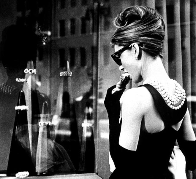 Có một ngôi sao cô đơn mang tên Audrey Hepburn - Ảnh 7.