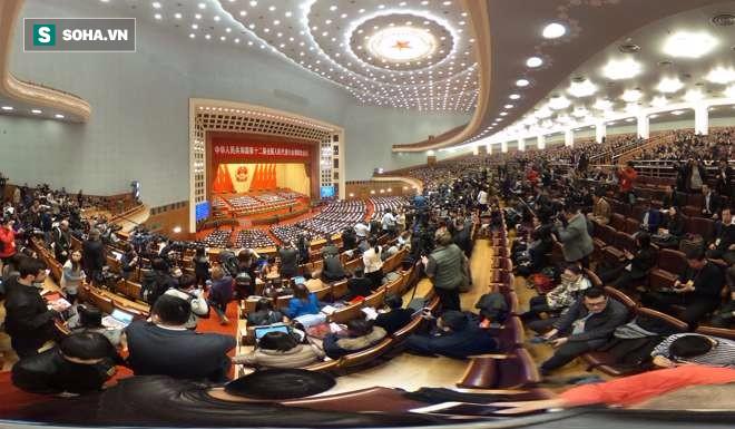 SCMP: Vì sao nhiều người dốc núi tiền mua ghế ĐBQH Trung Quốc? - Ảnh 1.