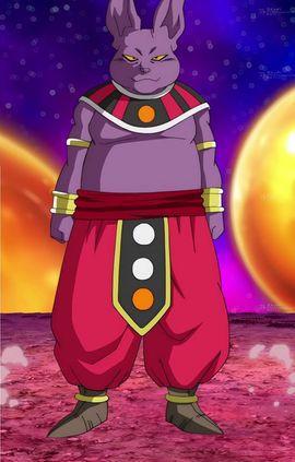 Zeno - Vị thần có quyền tối thượng trong Dragon Ball - Ảnh 6.