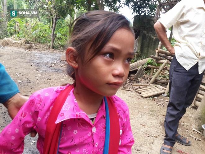 Vụ chở thi thể bằng xe máy: Con gái chị Phanh được hưởng trợ cấp - Ảnh 1.
