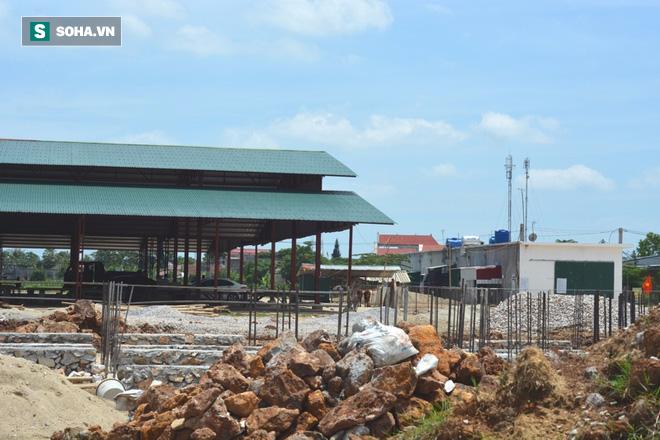 Cận cảnh khu chợ trị giá gần chục tỉ đồng ở Thanh Hoá - Ảnh 24.
