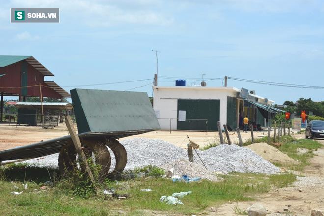 Cận cảnh khu chợ trị giá gần chục tỉ đồng ở Thanh Hoá - Ảnh 23.