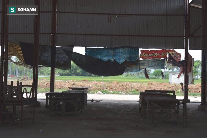Cận cảnh khu chợ trị giá gần chục tỉ đồng ở Thanh Hoá - Ảnh 12.