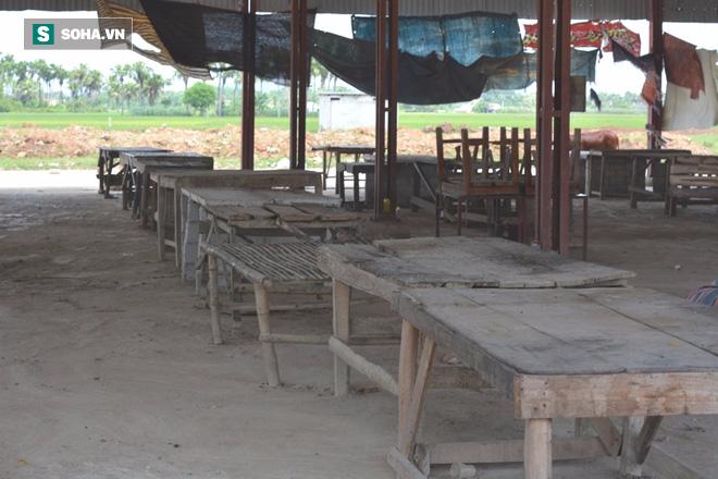 Cận cảnh khu chợ trị giá gần chục tỉ đồng ở Thanh Hoá - Ảnh 14.