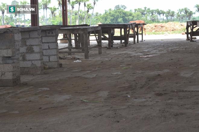 Cận cảnh khu chợ trị giá gần chục tỉ đồng ở Thanh Hoá - Ảnh 16.