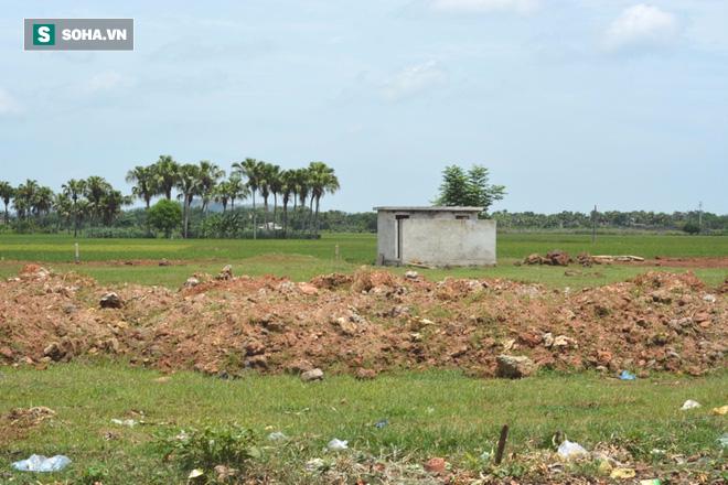 Cận cảnh khu chợ trị giá gần chục tỉ đồng ở Thanh Hoá - Ảnh 18.