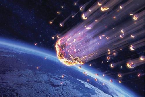 Elon Musk phát ngôn gây sốc về tương lai Trái Đất - Ảnh 4.