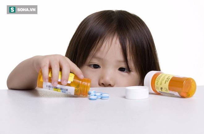 Tiến sĩ nhi khoa vạch mặt thói quen xấu của cha mẹ làm hại gan thận, gây nguy hiểm cho con - Ảnh 2.