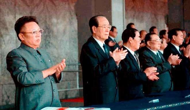 Tiết lộ nơi giam giữ những người thất sủng trong gia tộc lãnh tụ Triều Tiên Kim Jong Un - Ảnh 2.
