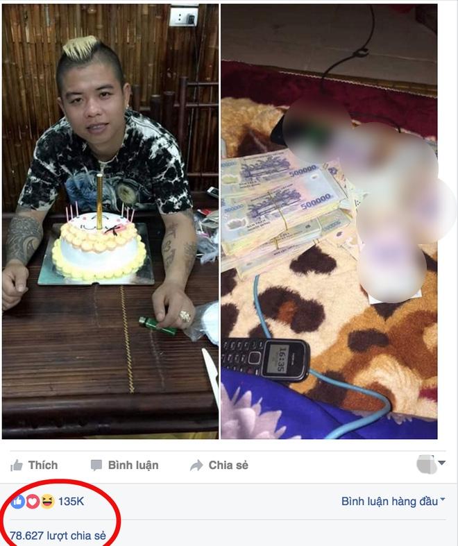"""Và như thế """"Thánh chửi"""" Dương Minh Tuyền đã làm loạn facebook - Ảnh 6."""