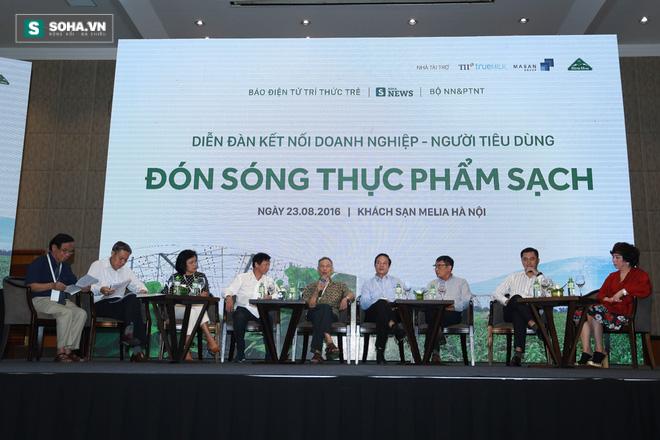 Việt Nam đầu tư cho vệ sinh an toàn thực phẩm bằng 1/36 Thái Lan - Ảnh 2.
