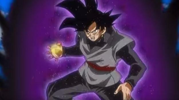 """""""Ma thần"""" Black Goku trong Dragon Ball Super thực ra là ai? - Ảnh 4."""