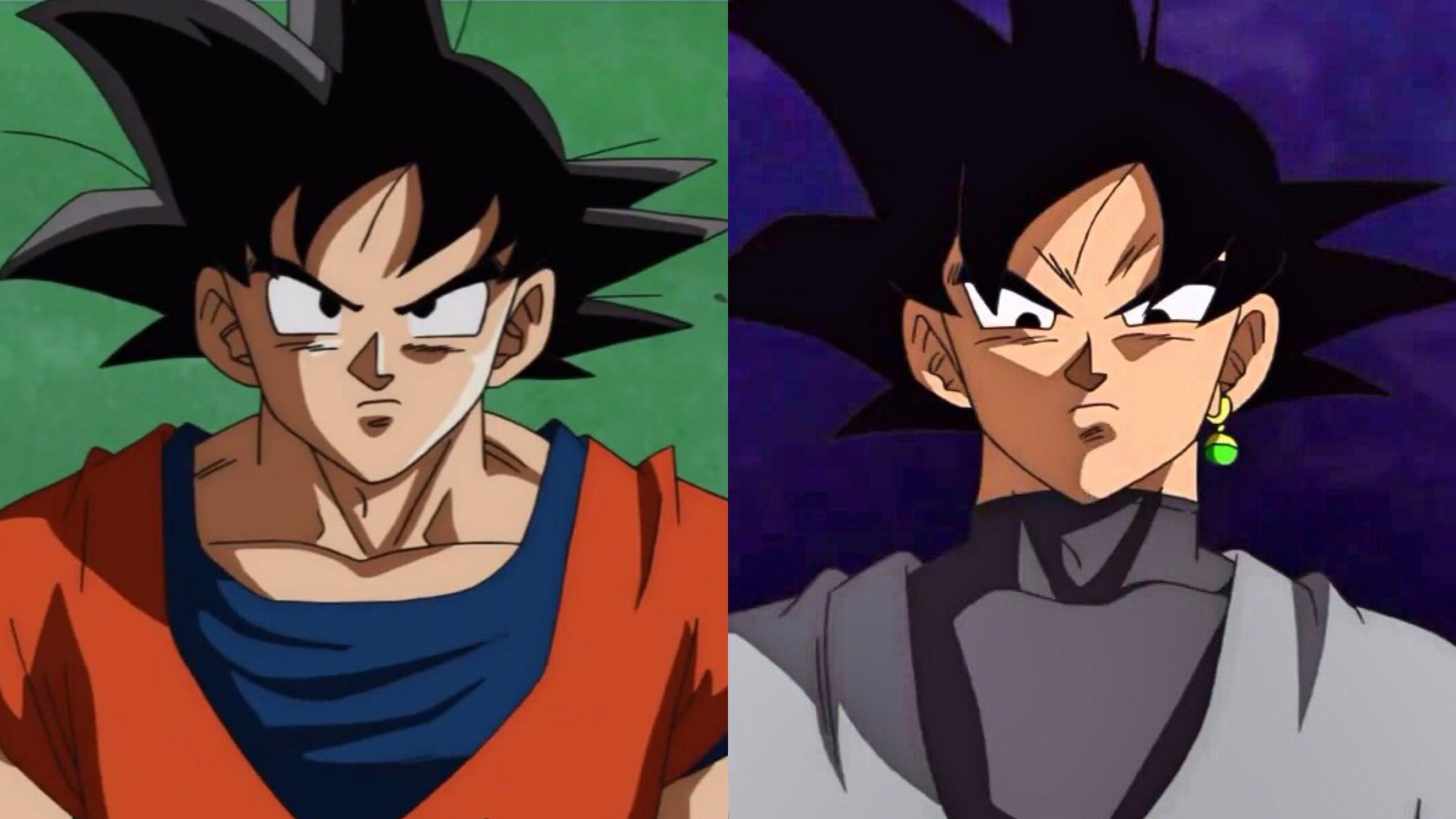 \u201cMa thần\u201d Black Goku trong Dragon Ball Super thực ra là ai? -