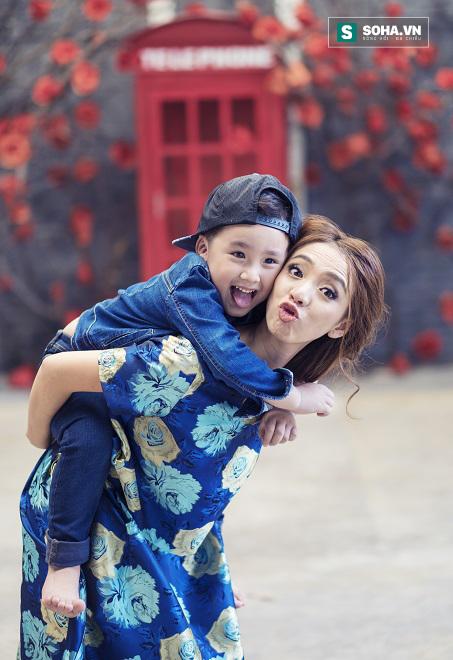 Hoa hậu làng hài Thu Trang: Ở Úc có người còn cầu ngộ độc thực phẩm... - Ảnh 3.