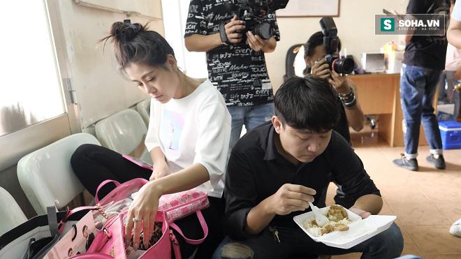 Danh hài Chí Tài: Tôi sụt cân, vợ tôi mừng lắm - Ảnh 15.