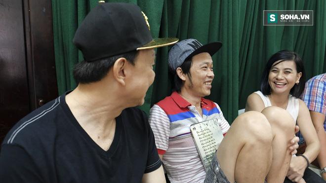 Danh hài Chí Tài: Tôi sụt cân, vợ tôi mừng lắm - Ảnh 7.