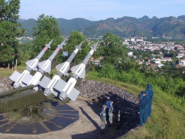 Chuyên gia TQ đánh giá cao tên lửa phòng không cải tiến của VN! - Ảnh 3.