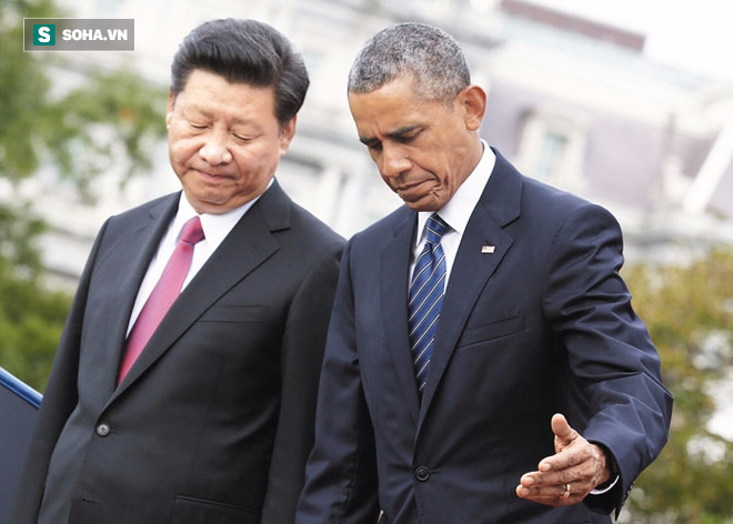 Duterte đuổi Mỹ, lộ diện cơ hội mới cho Trung Quốc ở biển Đông? - Ảnh 2.