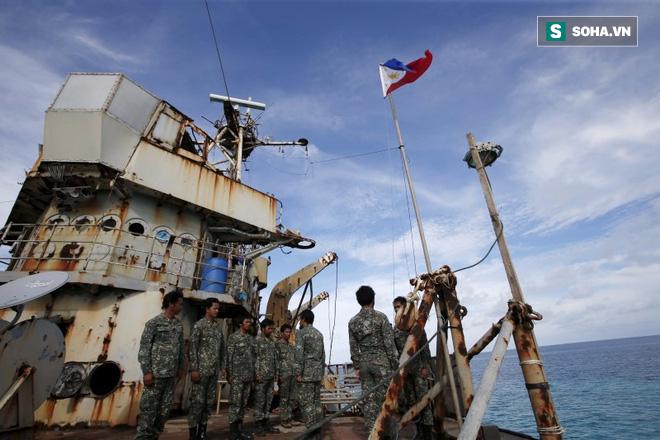 Hoàn Cầu: TQ cần nhẫn nại chiến lược về biển Đông với Duterte - Ảnh 1.
