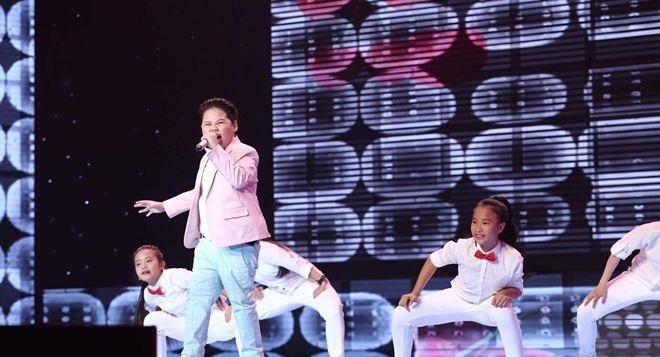 Đông Nhi ôm mặt khóc khi phải làm điều này ở The Voice Kids - Ảnh 9.
