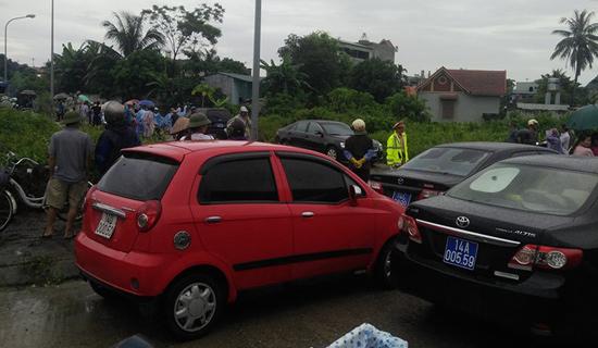 Clip hiện trường 4 bà cháu bị giết hại dã man ở Quảng Ninh - Ảnh 8.
