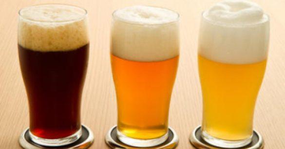 Bạn hay uống bia có biết bọt bia để làm gì không? - Ảnh 1.