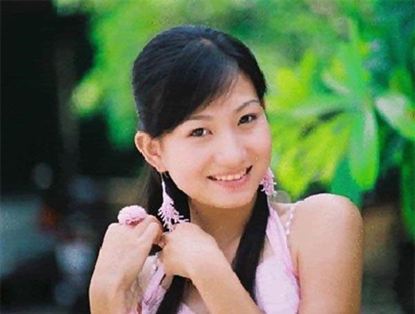 Vẻ quyến rũ của cô gái từng bị ghét nhất phim Nhật ký Vàng Anh - Ảnh 1.