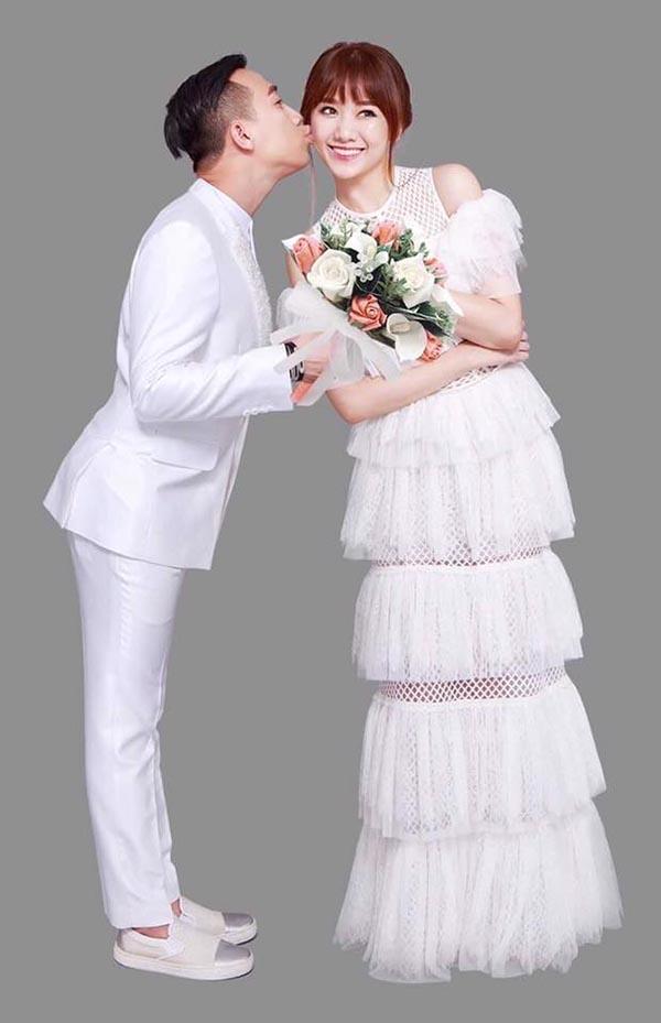 Làm việc này với Hari Won, Trấn Thành chẳng khác gì soái ca trong phim ngôn tình - Ảnh 1.