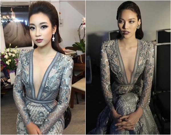 Hoa hậu Đỗ Mỹ Linh và điều dở trong cách ăn mặc - ảnh 11