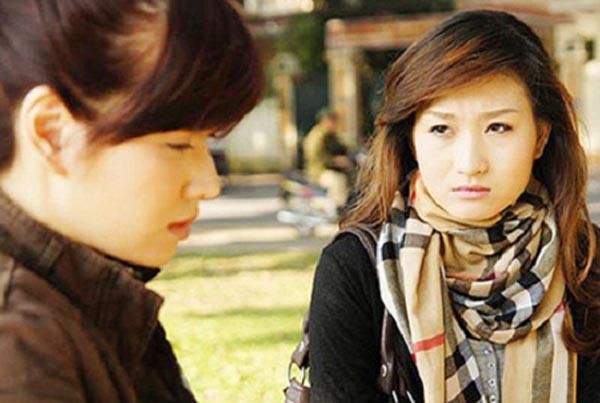 Vẻ quyến rũ của cô gái từng bị ghét nhất phim Nhật ký Vàng Anh - Ảnh 3.