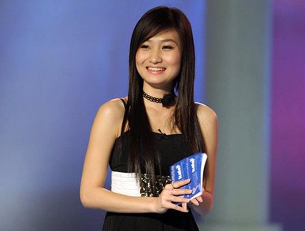 Vẻ quyến rũ của cô gái từng bị ghét nhất phim Nhật ký Vàng Anh - Ảnh 4.