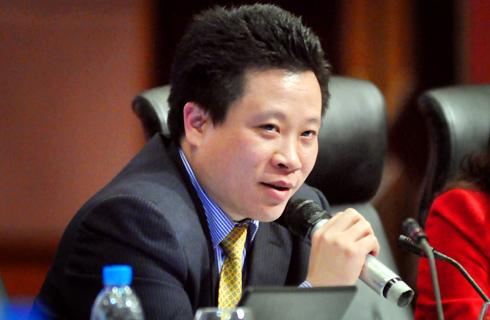 Phúc thẩm đại án thất thoát 9.000 tỉ tại VNCB: Phạm Công Danh bị bệnh trước phiên xử - Ảnh 1.