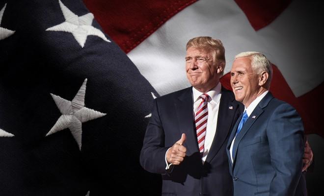Trump và TPP: Hai rắc rối của Mỹ khiến TQ ngày càng ngông cuồng - Ảnh 1.
