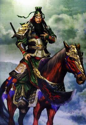 Thanh long đao – huyền thoại và sự thật - Ảnh 1.