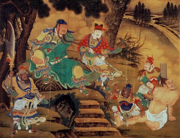 Thanh long đao – huyền thoại và sự thật - Ảnh 2.
