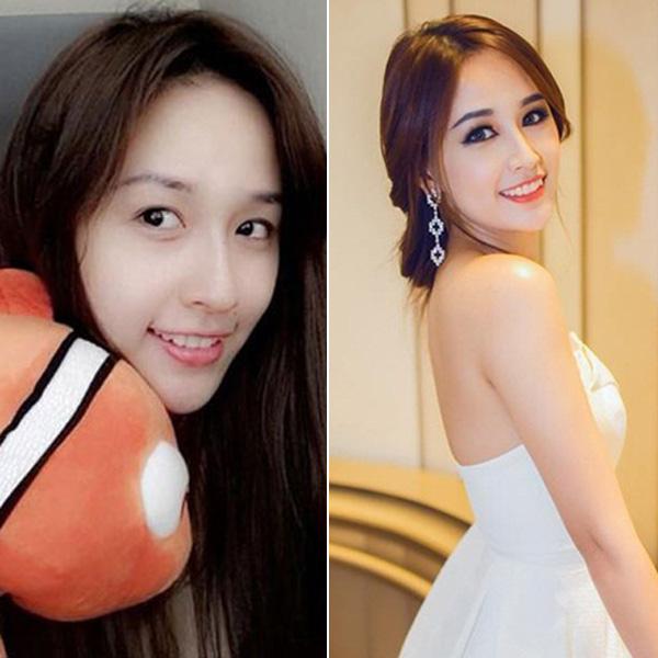 Điểm xấu nhất trên gương mặt của Hoa hậu Mai Phương Thuý - Ảnh 11.