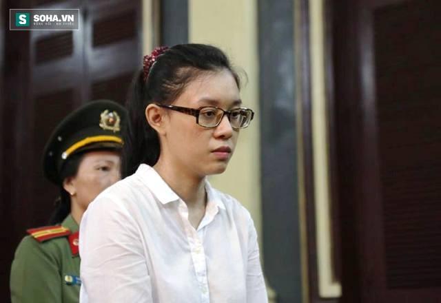 Hoa hậu Trương Hồ Phương Nga hầu tòa - Ảnh 1.