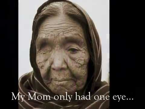 Bức thư của người mẹ chột mắt khiến con trai day dứt cả đời - Ảnh 3.